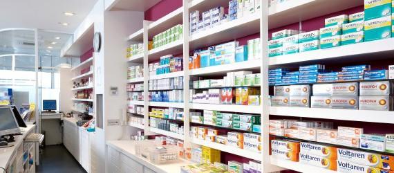 Banner Farmacia Traduzioni Farmaci Intraservice Arce (FR)