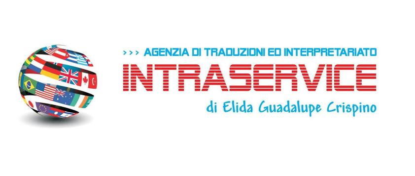 Logo Intraservice Arce