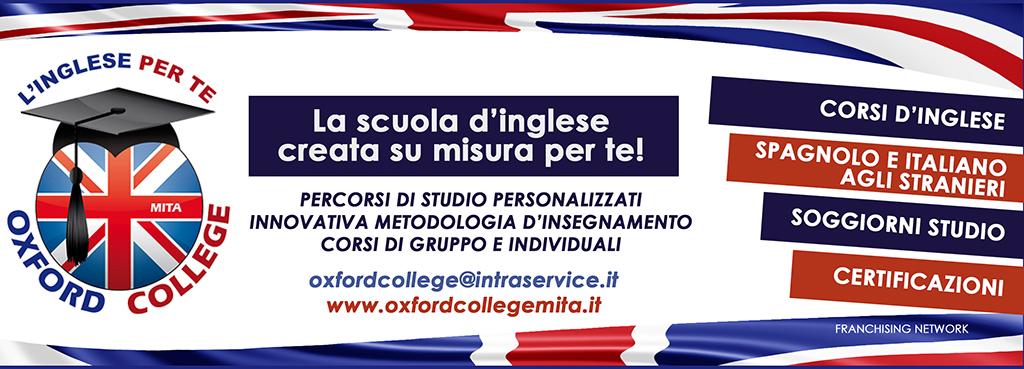 Scuola di inglese Arce Frosinone